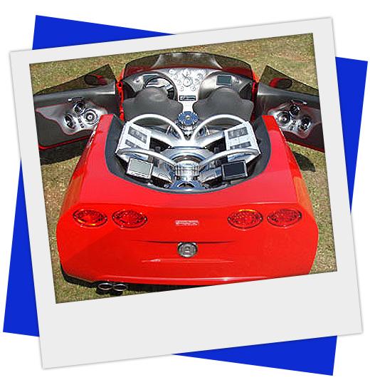 GM Calibra 1995 | 2ª versão