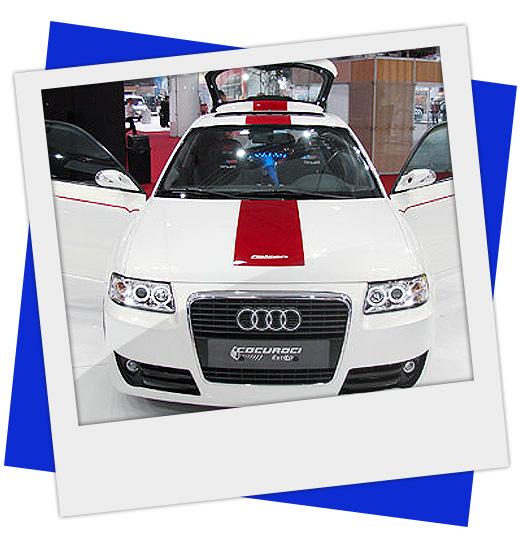 Audi A3 | 2000