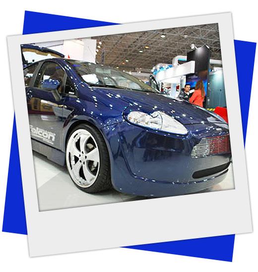 Fiat Punto | 2010